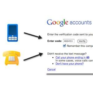 Google Drive sécurité