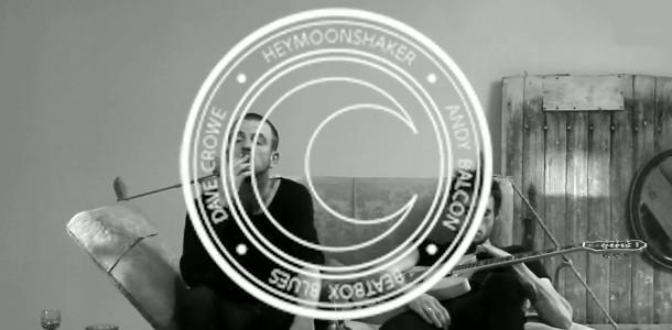 Heymoonshaker