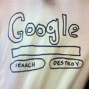hoax moteur de recherche