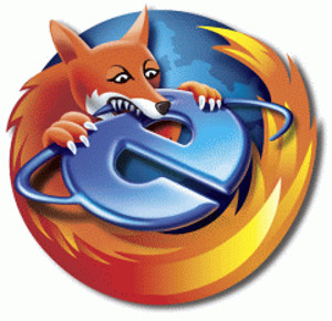 Firefox VS Internet Explorer