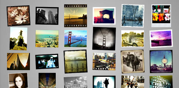iPhone Camera+