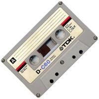 jeanviet cassette