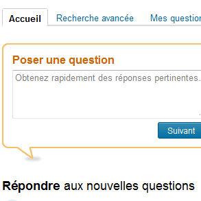 LinkedIn questions - réponses