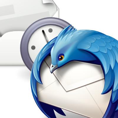 Logiciels Linux mails