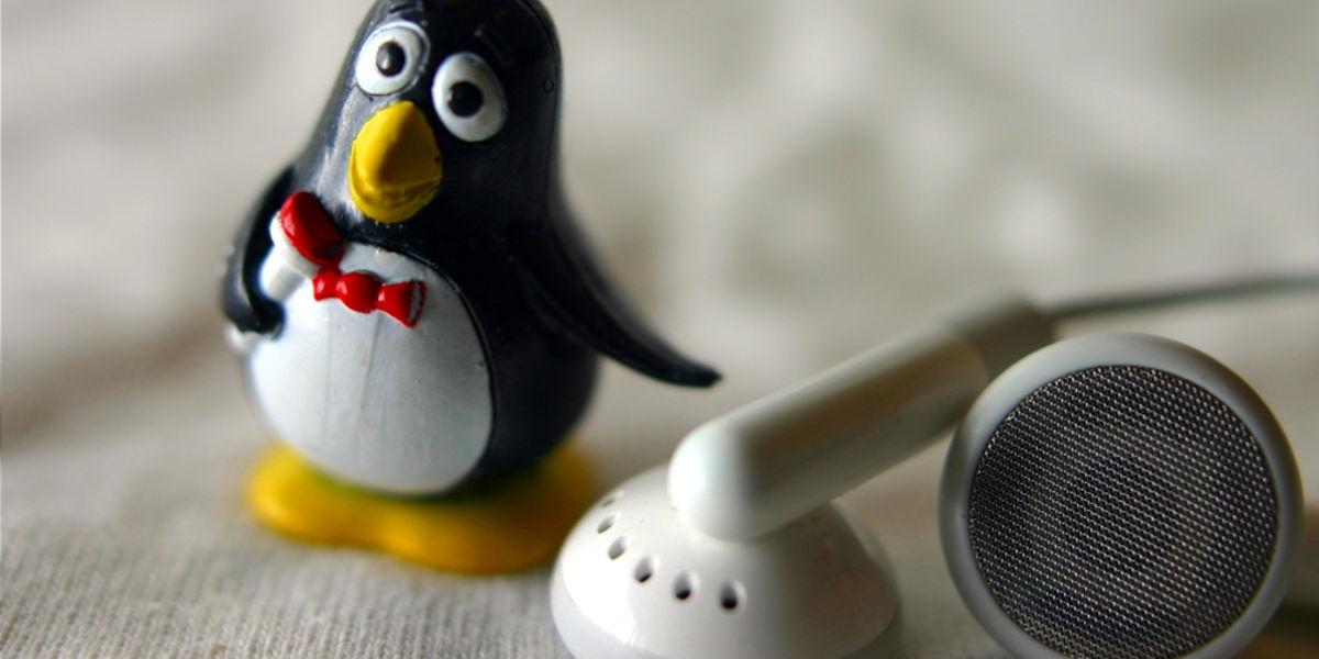 Logiciels Linux multimédia