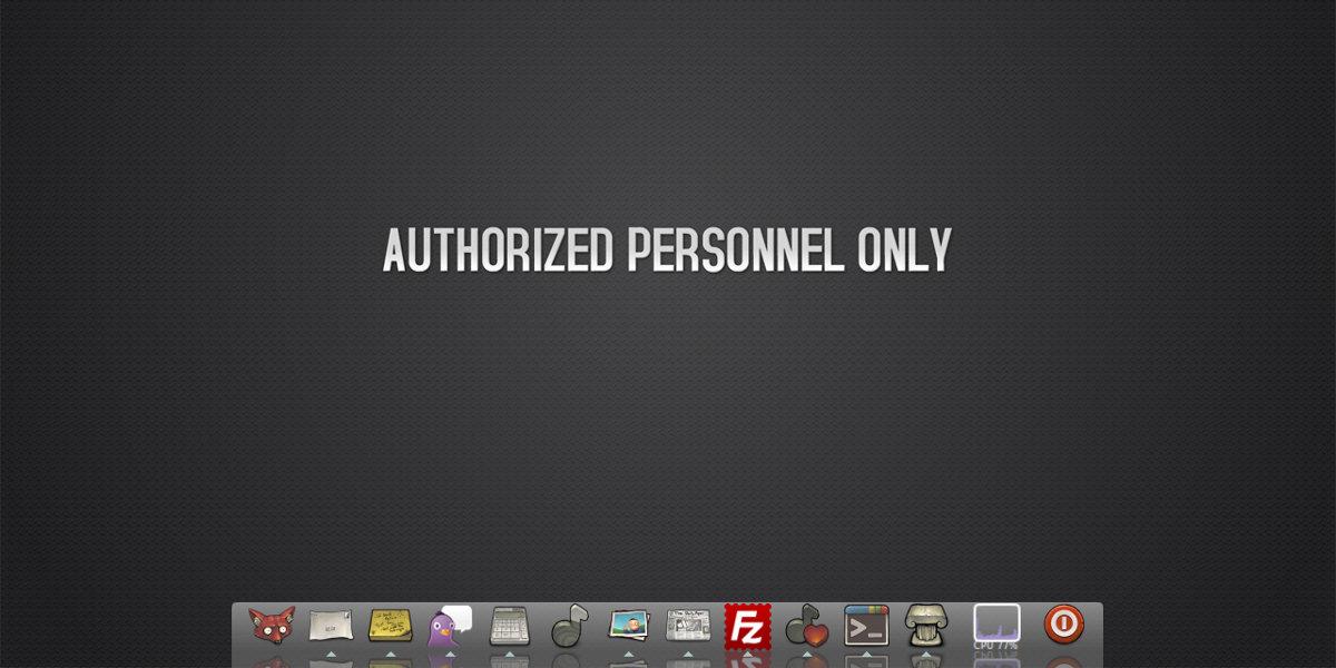 Logiciels Linux travail