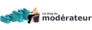 Le blog du modérateur