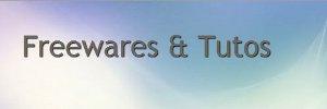 Freewares & Tutos