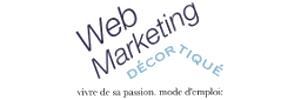 Web marketing décortiqué