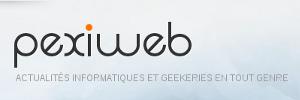 Pexiweb