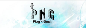 Plug'n Geek