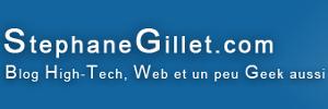 Stéphane Gillet