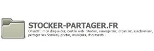 Stocker Partager