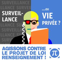 Loi surveillance