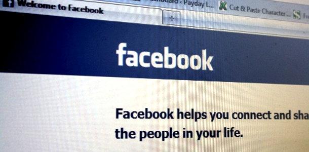 Mangeur de temps du web : facebook