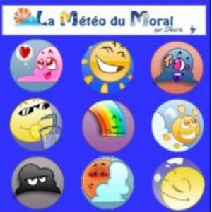 Météo du moral