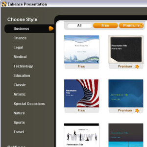 PowerPoint VisualBee