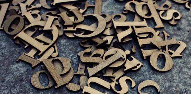 Microsoft Word typographie