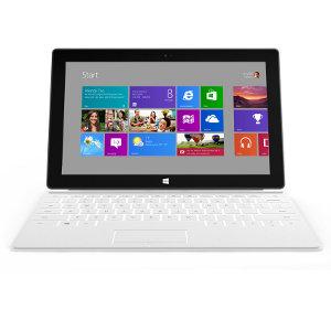 Microsoft Surface face