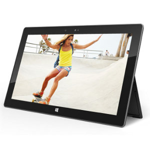 Microsoft Surface tablette