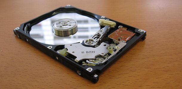 Monter PC manipulation disque dur