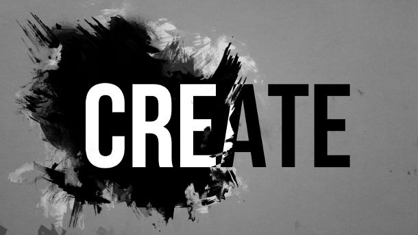 Motivation create