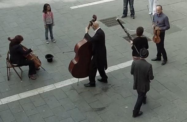Vidéo musique