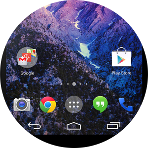nexus 5 android