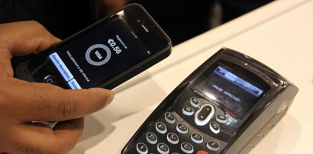 NFC payer avec ton mobile
