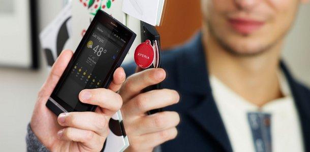 NFC programmer des actions pour son mobile