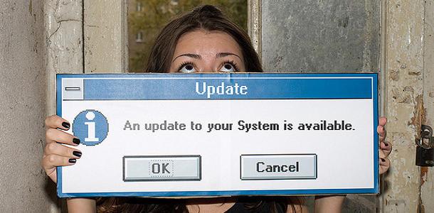 Nouveau PC sécurité