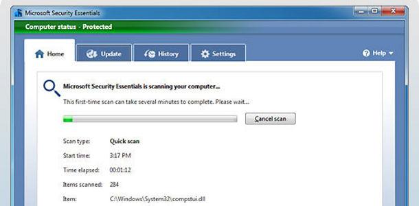 Protéger son ordinateur des virus et malwares