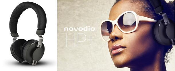 novodio HP+