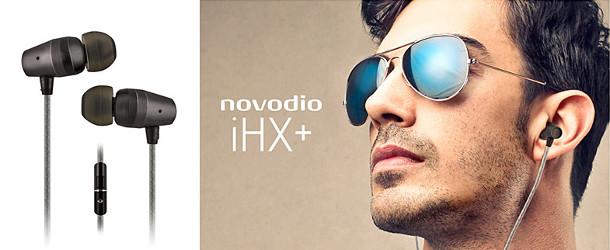 novodio iHX+