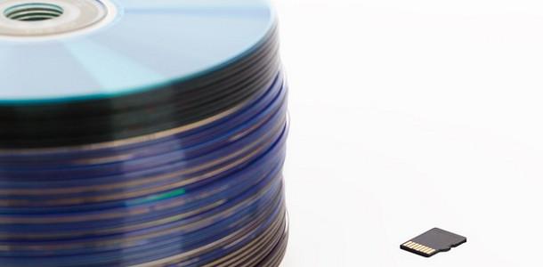 Numériser CD musique