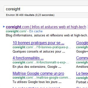 Outils blogueur SEO