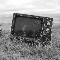 Patate télévision