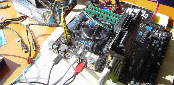 PC fixe ou portable choix des composants