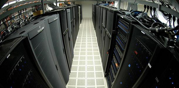 PRISM datacenter