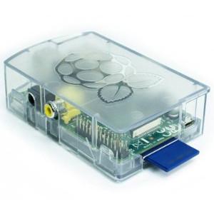 Raspberry Pi boitier