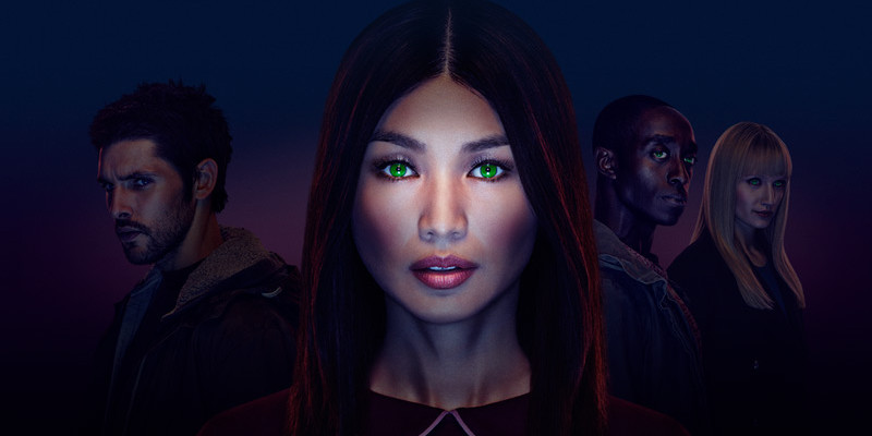 Séries TV geek : Humans