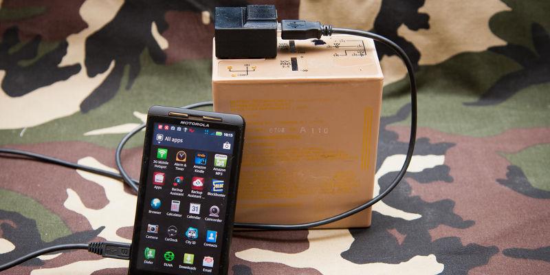 Smartphone chargeur d'origine