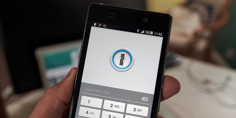 Smartphone sécurité et confidentialité