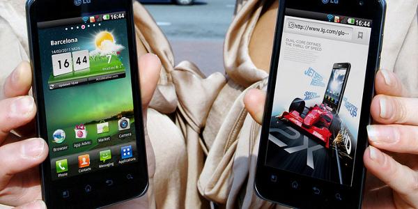 Smartphnoe du futur : échanges automatisés