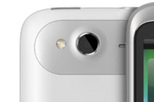 Lentille smartphone