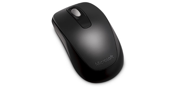 souris Microsoft 1000