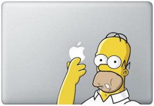 StickersMe Homer