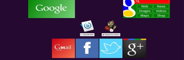 4 extensions pour améliorer la page d'accueil de Chrome