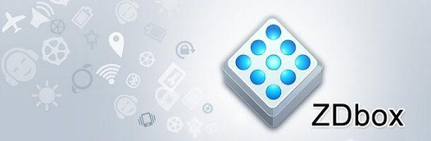 ZDbox : Une boîte à outils pour Android vraiment pratique