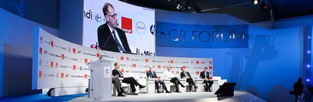 eG8 Forum